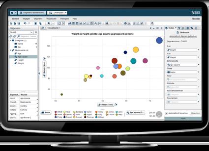 SAS Consultancy & Business Analytics