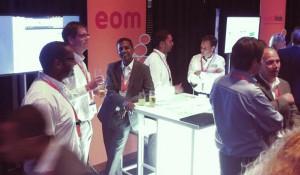 x sas forum NL 2013